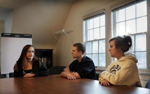 Entrepreneurial center gives Bethany students real-world business experience