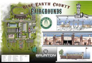 Blue Earth County Event Center